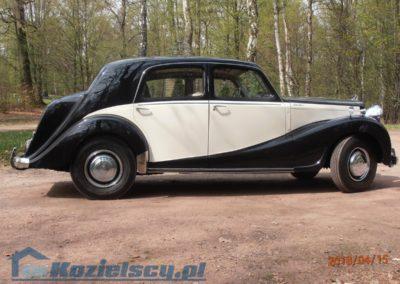auto do ślubu rybnik16