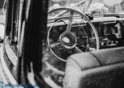 auto do ślubu rybnikAW3