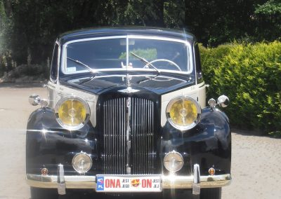 Auto na wesele Rybnik